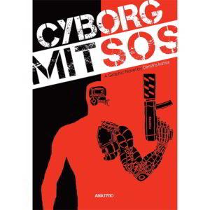 Cyborg Mitsos