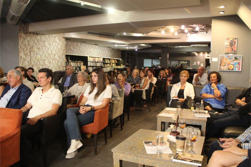 Αντώνης Σιμιτζής - Εκδόσεις Ανάτυπο Θεσσαλονίκη 49